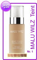 Malu Wilz Velvet Touch Foundatio...