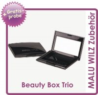 Malu Wilz Beauty Box TRIOLeerbox...