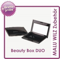 Malu Wilz Beauty Box DUOLeerbox ...