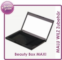 Malu Wilz Beauty Box MAXI Leerbo...