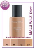 Malu Wilz - Absolute Resist Foun...